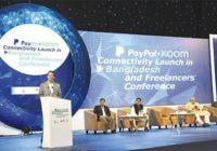 PayPal Xoom service in Bangladesh