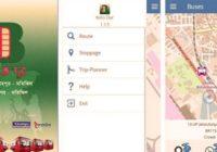 Kata Dur Public Transport App