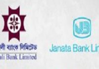 Sonali Bank & Janata Bank (ICT) Admit Card 2018
