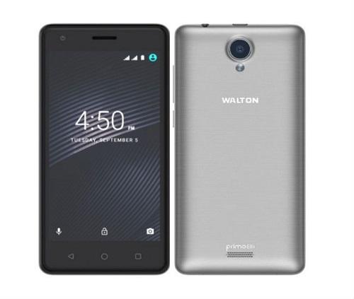Walton Primo E8S 2018