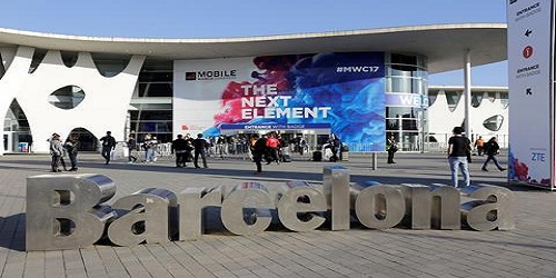 About Mobile World Congress 2018