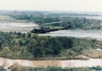 57 years of Fatal Weapon The Agent Orange