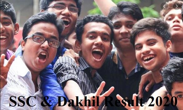 SSC & Dakhil 2020