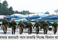 Air Force Job Circular 2020